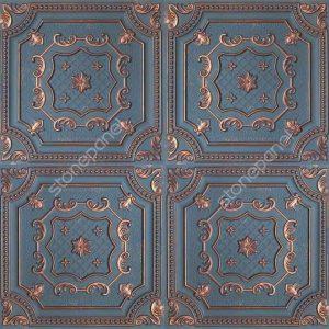 Alhambra / BLUİSH COPPER - DZ-001-7007