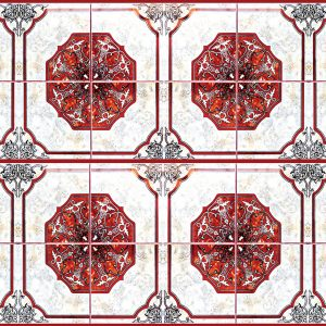 Mozaik / RG 210 4