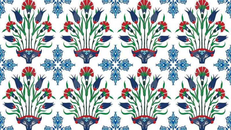 Mozaik / RG 210 5