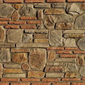 Pedras / MOCCA - DZ-001-4120