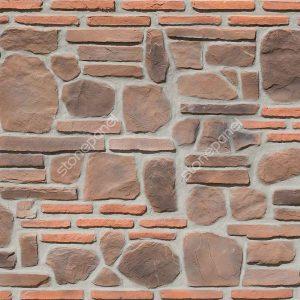 Pedras / MARRON - DZ-001-4117