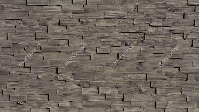 Wood / GRİS - DZ-001-1315