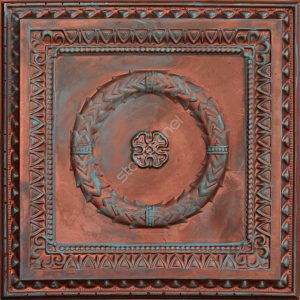 Country / COPPER RUGGİNE - DZ-002-5210